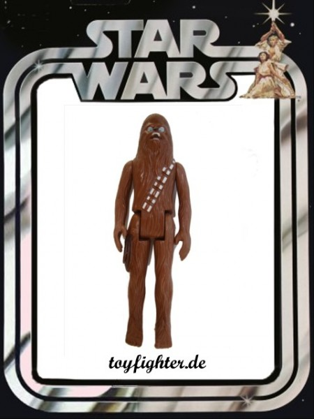 Chewbacca, lose