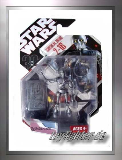 30th Anniversary - Surgical Droid 2-1B #06