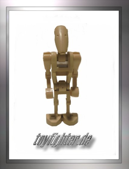 Battle Droid Standard -lose-