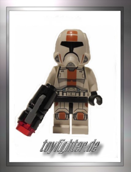 Old Republic Clone Trooper -lose-