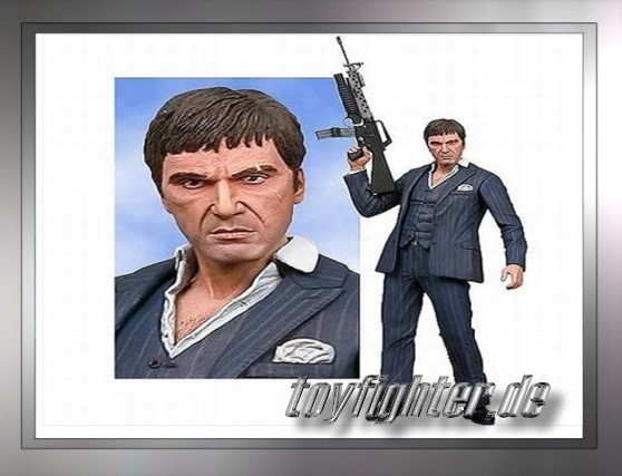 Scarface 18 inch / 45 cm