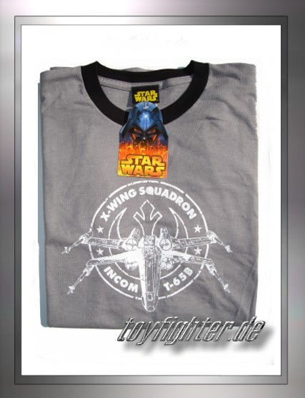 T-Shirt X-Wing Squadron