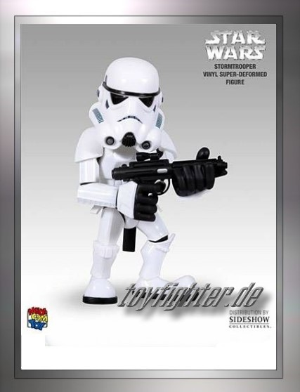 10inch/25cm - Super Deformed - Stormtrooper -